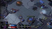 Bomber vs. Jaedong - (tvz) - Game 3 - Ro16 - Wcs Global Finals 2014 - Starcraft 2 (hd)