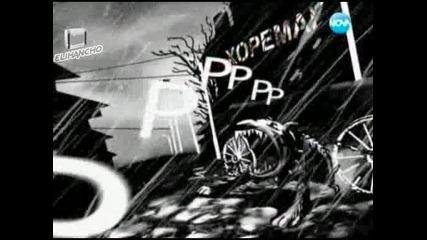 Давид Чехльото в Отечестявен Фронт 13.10.12 Част 1/2