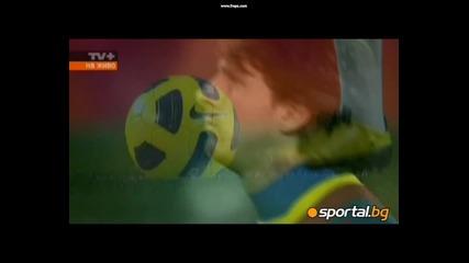 Барса - Реал Мадрид - 2:0