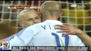 28.06.2010 Холандия - Словакия 2:1 Гол на Роберт Витек - Мондиал 2010 Юар