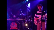 Barclay James Harvest - Suicide - Cambridge Rock Festival 2009