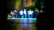 Форсайт Младши (танцмания 09)