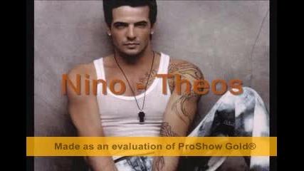 Nino - Dj Sera - Theos (rnb Ragga Remix) 2010