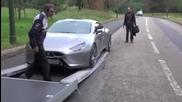 Новите коли са без ауспух