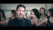 Гръцка Видео Премиера! Nikos Ikonomopoulos - Pote | Никога | Official Clip 2014| Превод