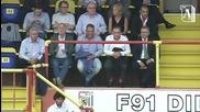 Ф91 Дюделанж | 1:1 | Лудогорец | Шл - 2-ри кръг | 22.07.2014г.