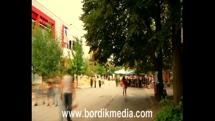 Bordik media Expozer Led display Бордик медия Експозер Видео стена Ямбол