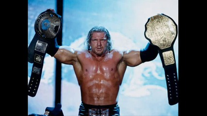 Triple H - The King Of The Kings