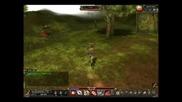 2 Moons - Azure Knight In Attacks