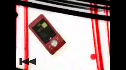 Sony Ericsson W910 Demo Tour