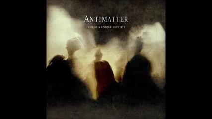 Antimatter - Paranova