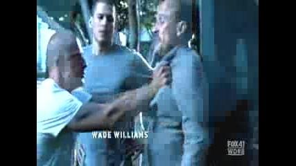 Prison Break - Season 4 Intro [hq]