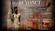 Beyonce Greatest Hits (new Edition 2015) - The Best Of Beyonce