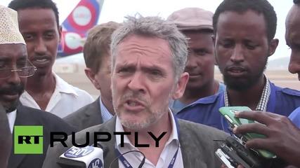 Хора от 95 националности се завръщат след евакуация от Йемен