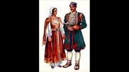 Народна музика от Балканите