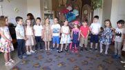 Празник на Английския език в 3 та група Детска градина 29_05_PAE 3Grupa-04