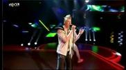 Момчето с изумяващия глас! Dutch X Factor -tim Suyderhoud- Bad Romance