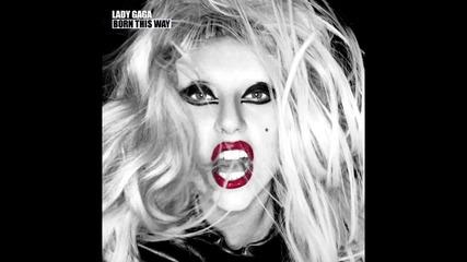 Lady Gaga - Bloody Mary ( Audio )