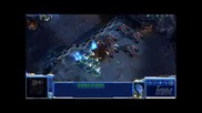 Starcraft 2 Game Demo - 1ва Част