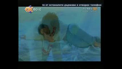 Toshe Proeski - Nemash Ni Blagodaram.avi