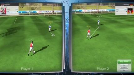 Ea Sports Fifa Online Trailer (hd)