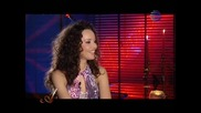 Нелина Автограф 03.2010 част 2