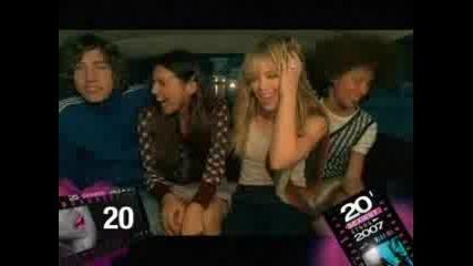 Hilary Duff Top - 20 - Sexiest - Stars