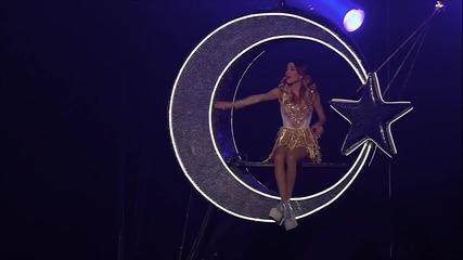 Violetta Live: Te creo + превод