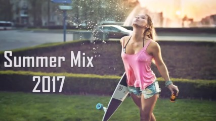 Goodbye Summer Mix 2017 Best Summer Remixes Dance Mix 2017