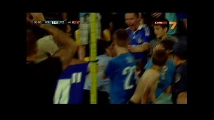 За всички левскари! Левски - Лудогорец 1 - 0