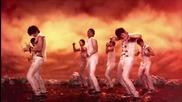 Бг превод! U-kiss- Neverland ( Високо качество )