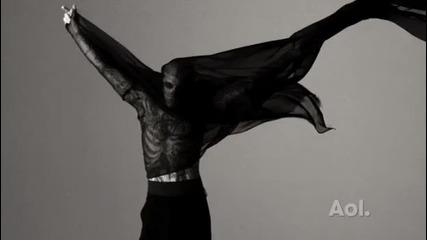 Lady Gaga - Scheisse ( Mugler Fashion Show Remix )