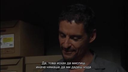Старгейт Sg-1 / Stargate Sg-1 /сезон 10 eпизод 04