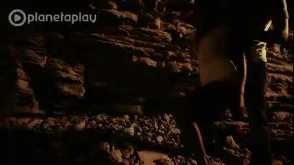 Гергана ft. Галин - Първичен инстинкт 2011 hit