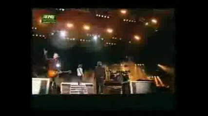 Bleed It Out - Rock In Rio 2008