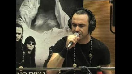 Moonspell - Scorpion Flower (acoustic)