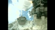 Космическа разходка