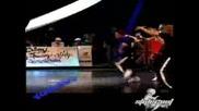 Break Dance Crew - Mortal Combat