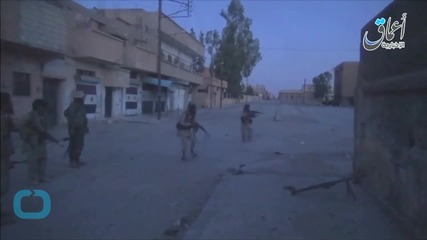 Syrian Troops Regain Part of Northeastern City From ISIS