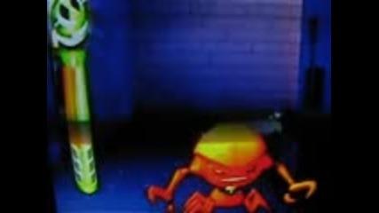 igra na ben 10 ultimate alien part 3 001