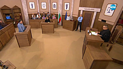 Съдебен спор - Епизод 694 (22.03.2020)