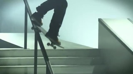 Another Skate of Mind - Ben-g