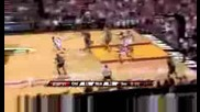 Chicago Bulls Vs Miami Heat 12. 26. 08