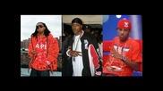 Fabolous ft. Lil Wayne & Mystikal - Hater Face