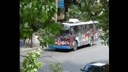 Малко Тролеи И Автобуси От Велико Търново