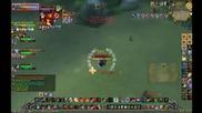 lvl 80 Arms Warrior Pvp Kamaleaga of Ysera World of Warcraft
