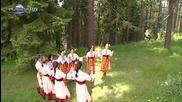 Росица Пейчева - Янке ле, мари, убава, 2005