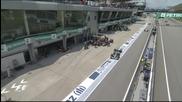 Най-интересното от Гран При на Малайзия 2015