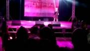 Концерта на Десислава на панира в град Видин - част -11