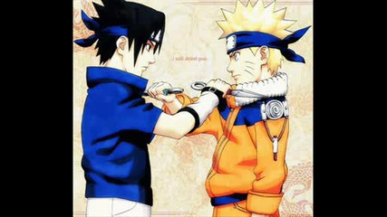 ~ Naruto - The Best Anime ~